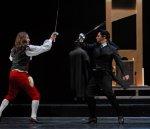 The Scarlet Pimpernel - Stadttheater Bremerhaven 2009